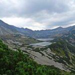 Wycieczka do Doliny Kościeliskiej