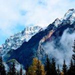 Góry polsko – słowackie